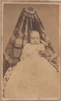 Жуткие фотографии Викторианской эпохи 5
