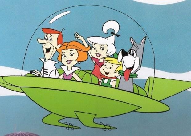 Warner Bros. адаптирует «Джетсонов» в виде телевизионного ситкома