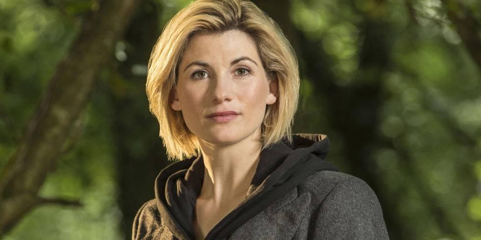Доктор Кто — женщина. Что это меняет? 4