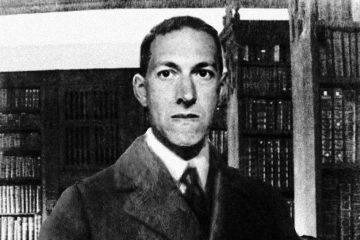 Университет Брауна выложил отксканированные манускрипты Говарда Лавкрафта