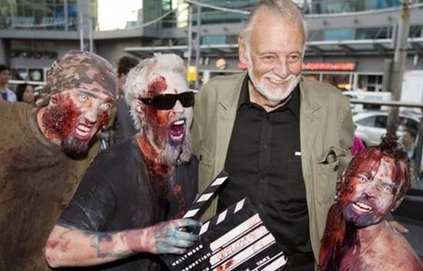Джордж Ромеро: человек, который придумал зомби 1