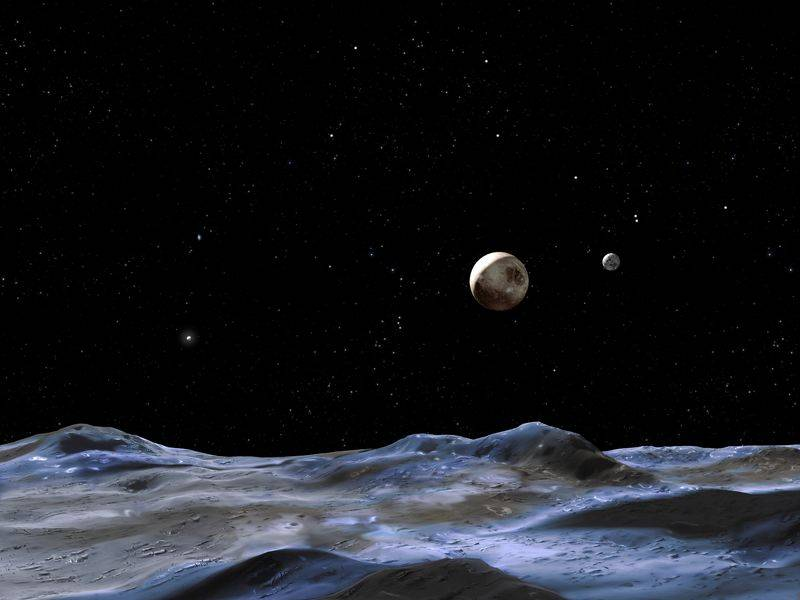 Как найти планету, пригодную для жизни 6