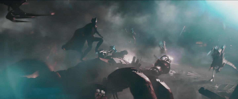 Стальной гигант и ДеЛориан: все пасхалки и отсылки в трейлере «Первому игроку приготовиться» 7
