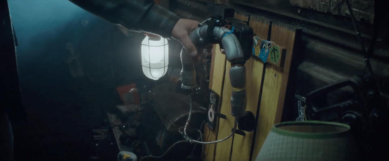 Стальной гигант и ДеЛориан: все пасхалки и отсылки в трейлере «Первому игроку приготовиться»