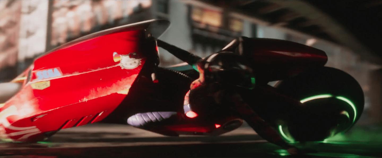 Стальной гигант и ДеЛориан: все пасхалки и отсылки в трейлере «Первому игроку приготовиться» 13