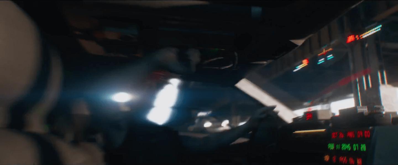 Стальной гигант и ДеЛориан: все пасхалки и отсылки в трейлере «Первому игроку приготовиться» 6