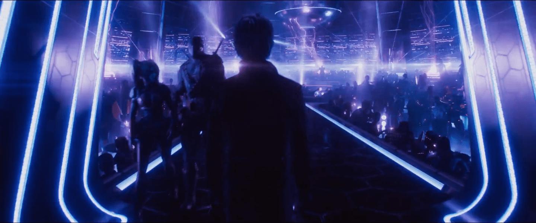 Стальной гигант и ДеЛориан: все пасхалки и отсылки в трейлере «Первому игроку приготовиться» 1