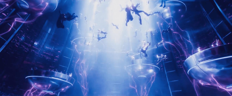Стальной гигант и ДеЛориан: все пасхалки и отсылки в трейлере «Первому игроку приготовиться» 2