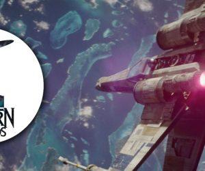 «Изгой-один» и «Ходячие мертвецы»: названы победители фантастической премии «Сатурн-2017» 1