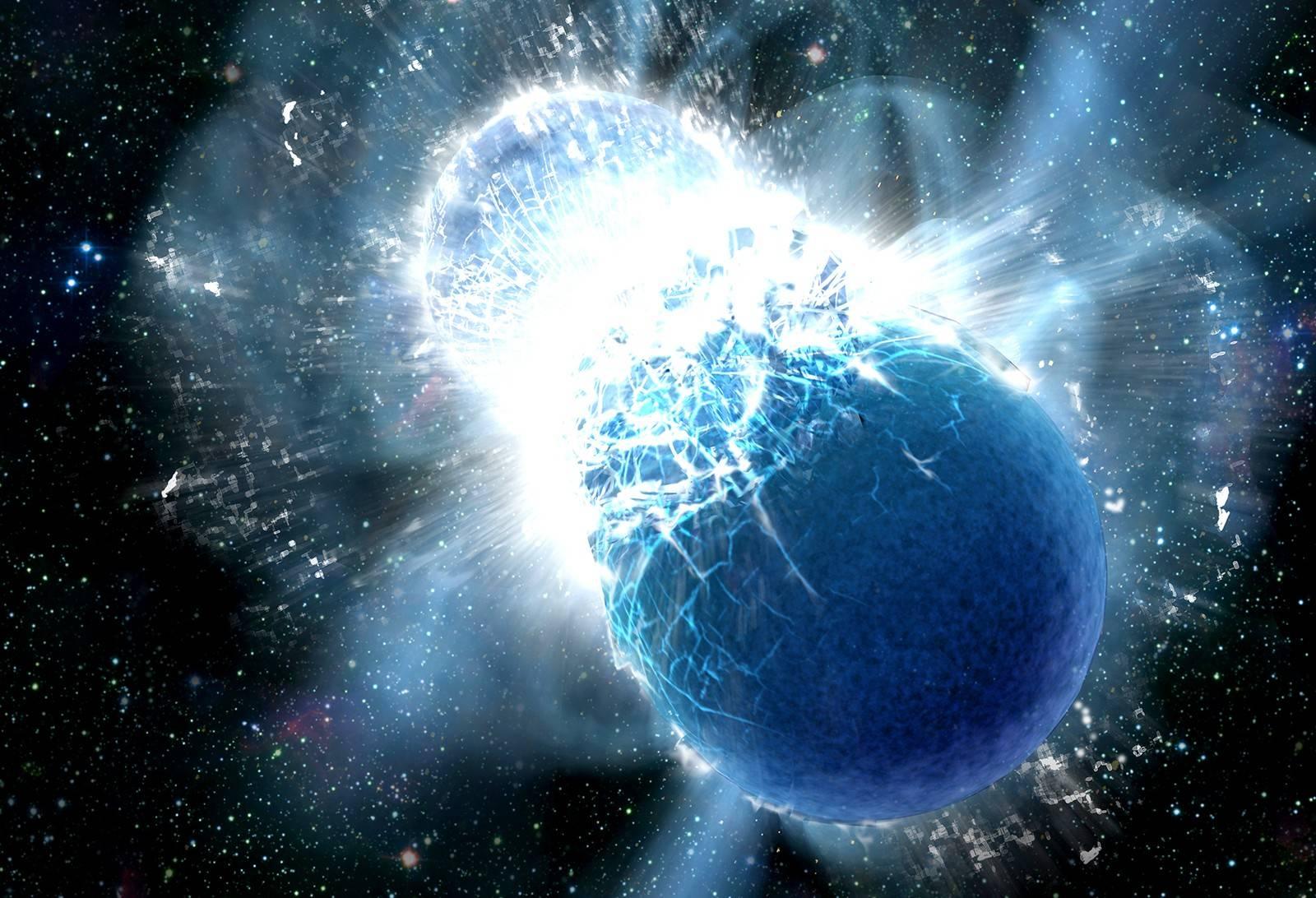 «Звезда смерти» HIP 85605 уничтожит Землю и Солнечную систему. Приблизительно через 240 тысяч лет