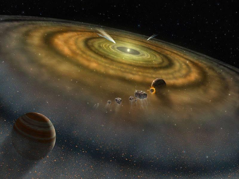 Как найти планету, пригодную для жизни 2