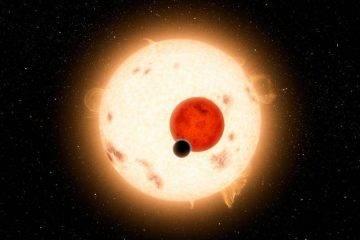 Как найти планету, пригодную для жизни 12