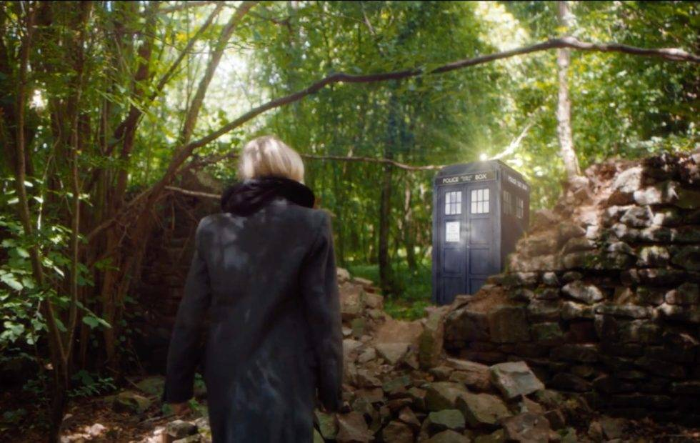 Доктор Кто — женщина. Что это меняет? 5