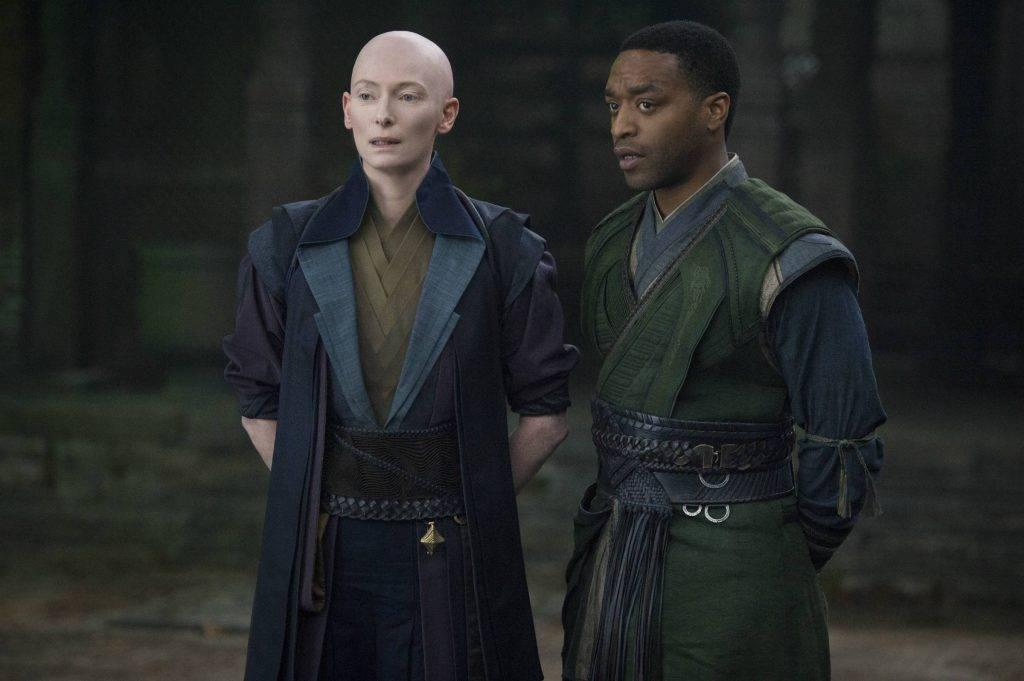 Мнение о расизме и чернокожих в Голливуде 6