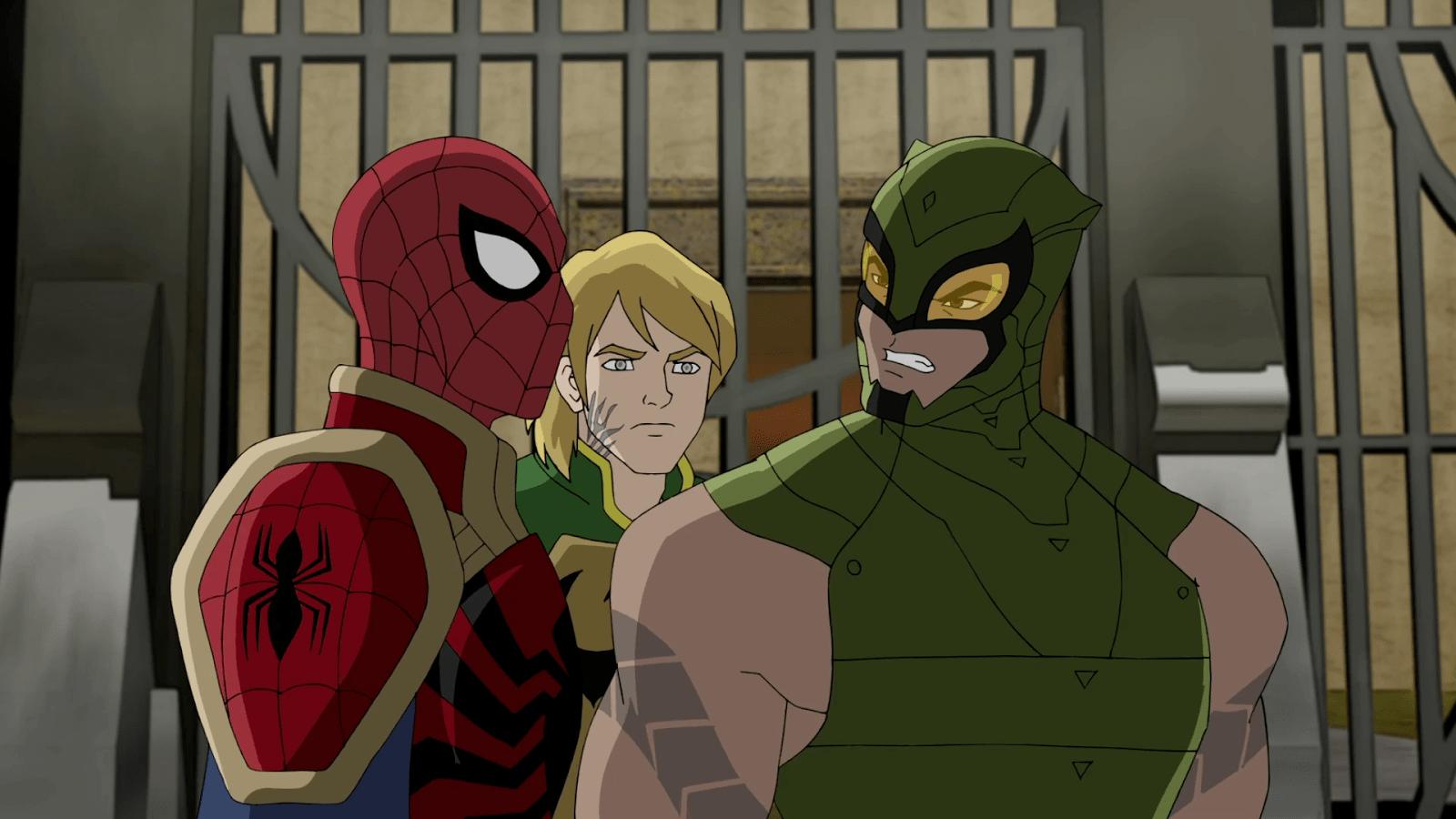 «Человек-паук: Возвращение домой»: что означают сцены после титров? 1