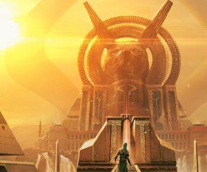 Wizards of the Coast выпустила конверсию Амонхета под Dungeons & Dragons