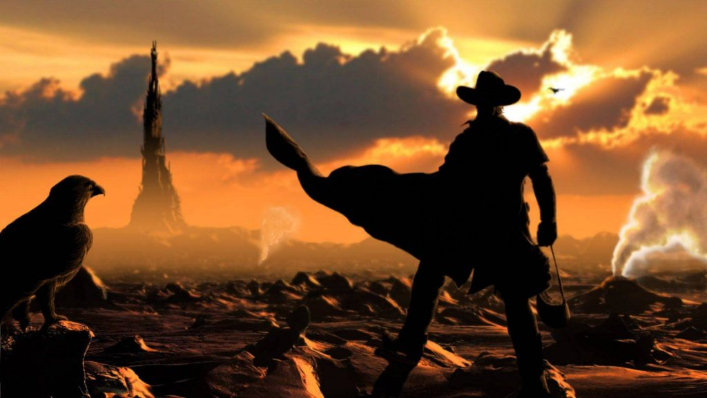 Как Стивен Кинг придумал «Тёмную башню» 33