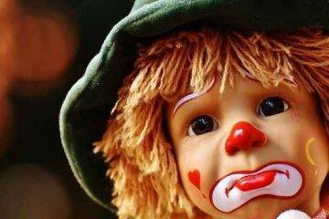 Российские клоуны попросили не выпускать хоррор «Оно» в отечественный прокат