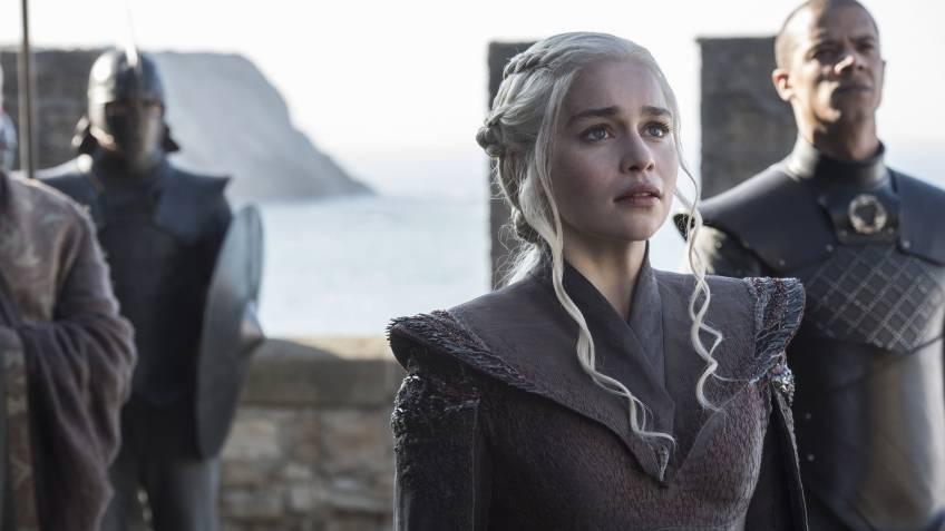 В сеть утёк шестой эпизод «Игры престолов» 1