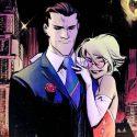 В комиксе White Knight Джокер станет героем, а Бэтмен злодеем