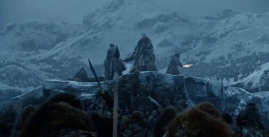«Игра престолов». Обзор 7 сезона. Сериал уже не тот? 2