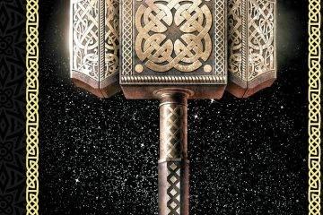Нил Гейман «Скандинавские боги»