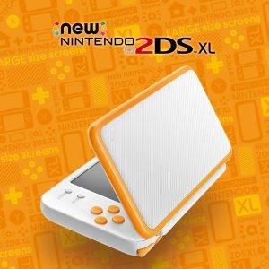 Обзор New Nintendo 2DS XL 1