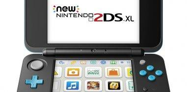 Обзор New Nintendo 2DS XL 4