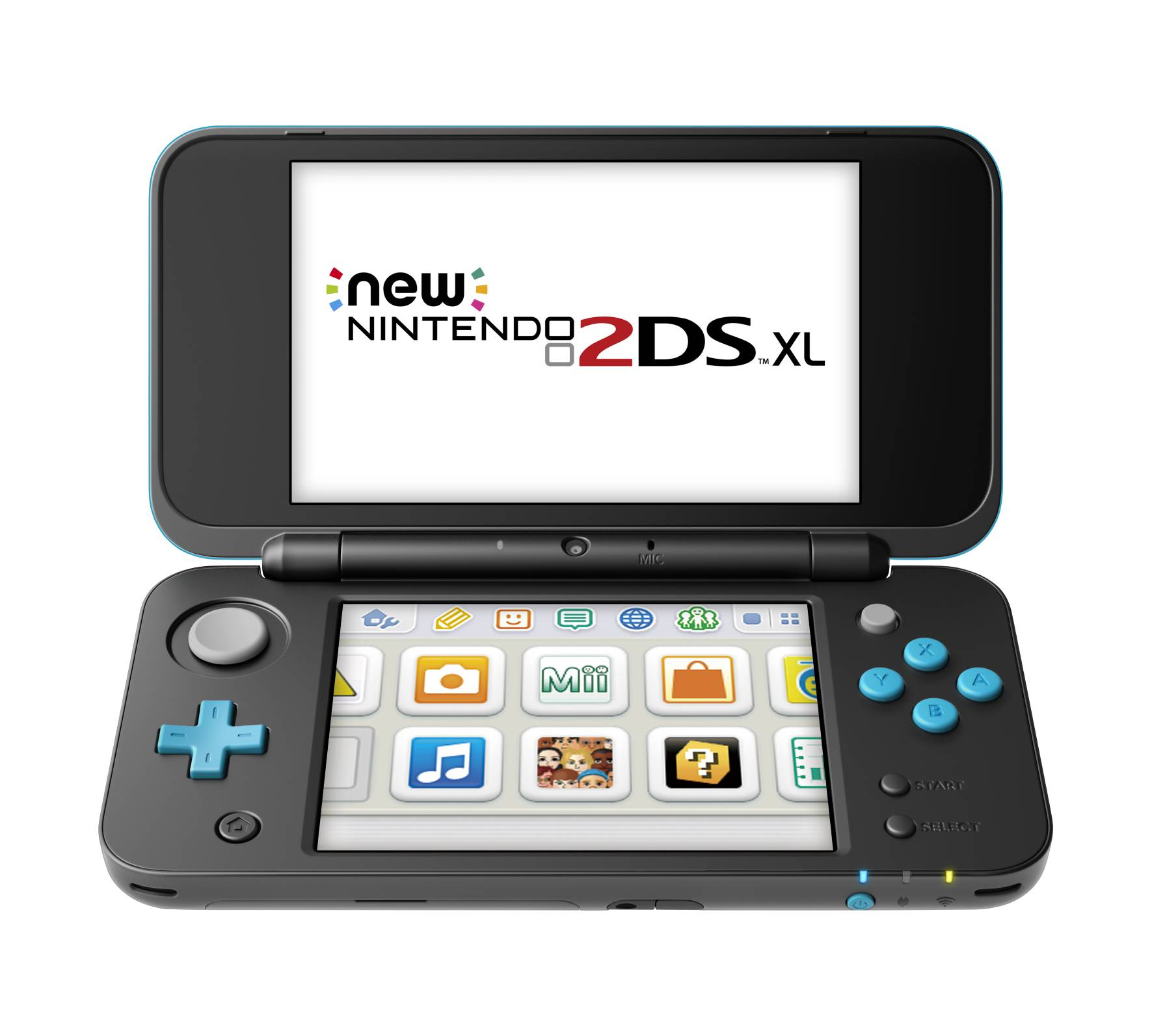 Обзор New Nintendo 2DS XL 4