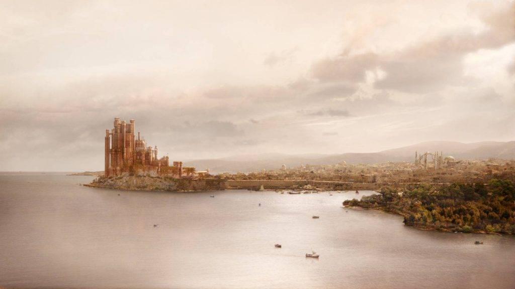Спойлеры к финалы 7 сезона «Игры престолов» 1