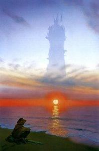 Как Стивен Кинг придумал «Тёмную башню» 11