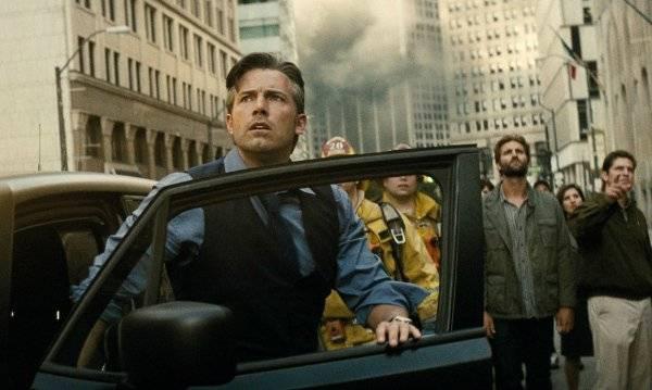 «Лига Справедливости» может стать последний фильмом Аффлека в роли Бэтмена