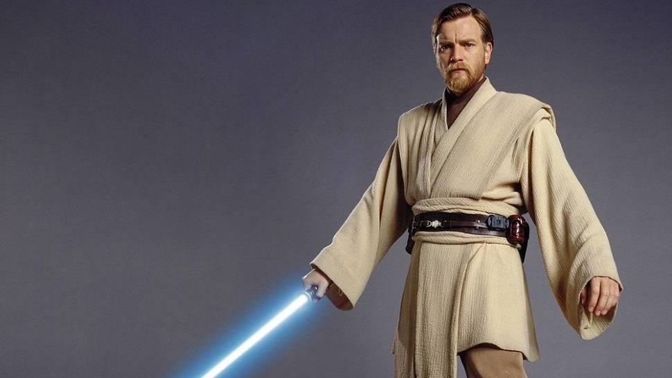 Официально: Оби-Ван Кеноби получит сольный фильм