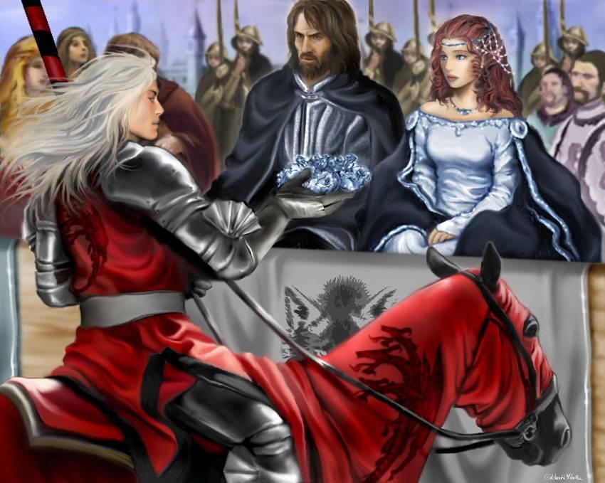 Спойлеры к финалы 7 сезона «Игры престолов» 4