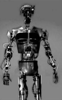 Терминаторы: все модели роботов-убийц 49