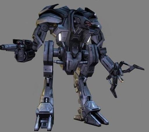 Терминаторы: все модели роботов-убийц 11