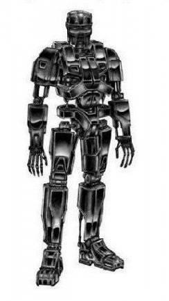 Терминаторы: все модели роботов-убийц 14
