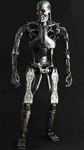 Терминаторы: все модели роботов-убийц 41