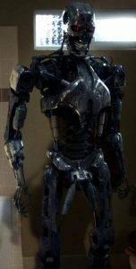 Терминаторы: все модели роботов-убийц 23