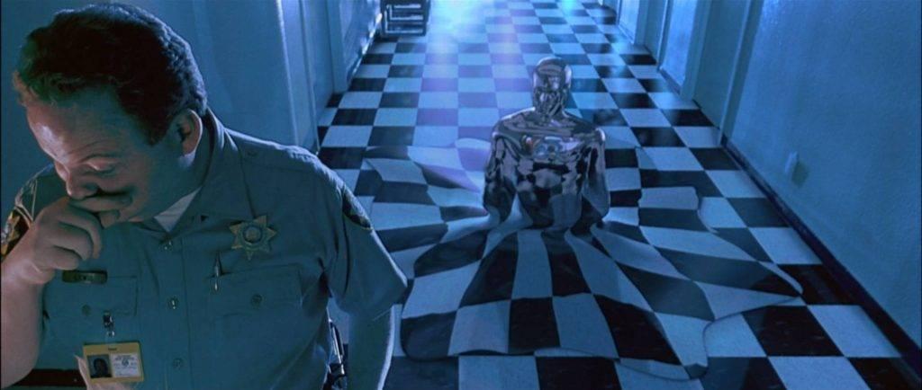 Терминаторы: все модели роботов-убийц 25