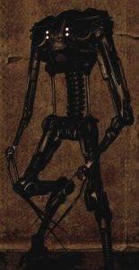 Терминаторы: все модели роботов-убийц 40