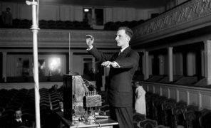 Лев Термен итерменвокс: самый фантастический музыкальный инструмент
