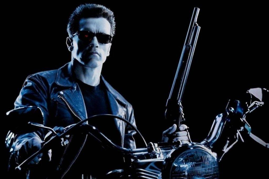 Терминаторы: все модели роботов-убийц 42