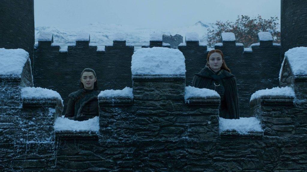Наши впечатления от финального эпизода 7 сезона «Игры престолов» 4