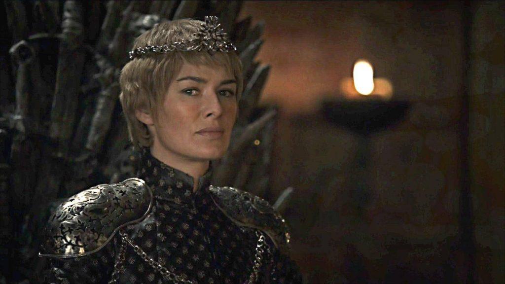 «Игра престолов». Обзор 7 сезона. Сериал уже не тот? 4