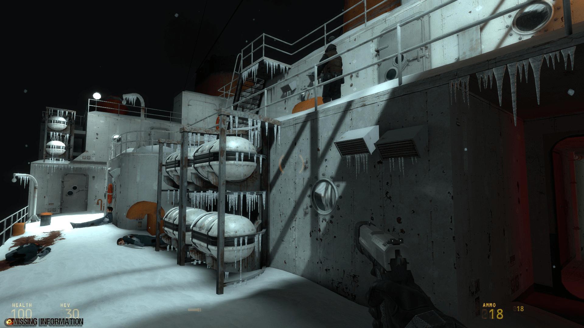 Сценарист серии Half-Life рассказал, каким мог быть сюжет следующей части 3