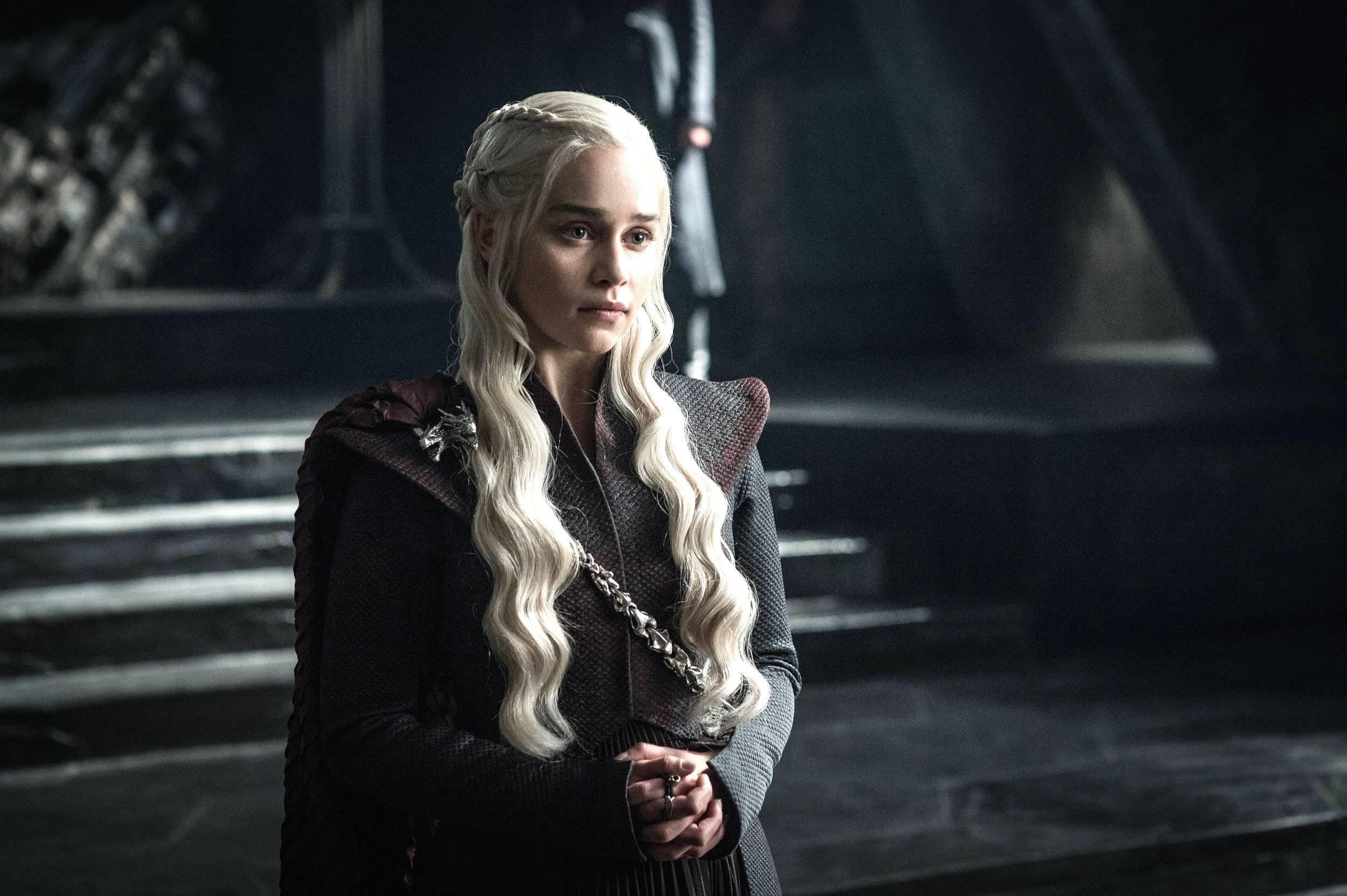 В Сеть утёк сюжет первой серии финального сезона «Игры престолов»! 2