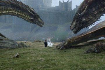 «Игра престолов». Обзор 7 сезона. Сериал уже не тот? 6