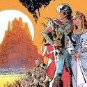 Комикс «Валериан»: добрая наивная фантастика 10