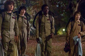 В третьем сезоне «Очень странных дел» герои повзрослеют